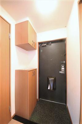 【トイレ】リバパレス靭公園
