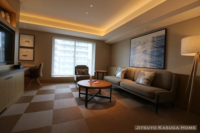 7階ゲストルーム