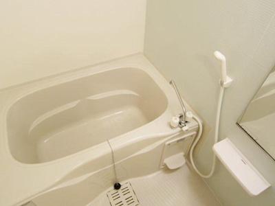 【浴室】セレーノ東垂水