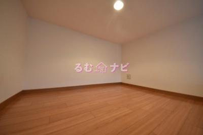 【バルコニー】コンフォートベネフィス井尻NEXTI