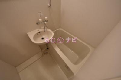 【浴室】コンフォートベネフィス井尻NEXTI