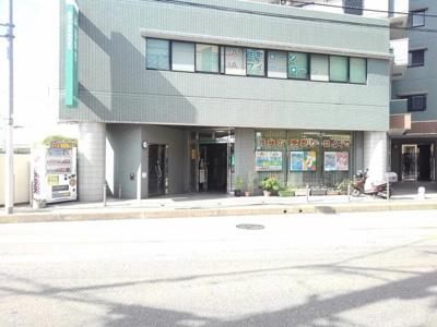 JA福岡市井尻支店まで500m