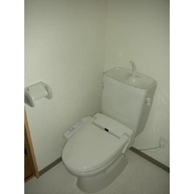 【トイレ】レストハウスみなみ野