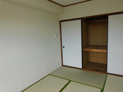 【内装】サンライン岐阜コーポ