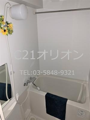 【浴室】REASIS NERIMA(レアシスネリマ)