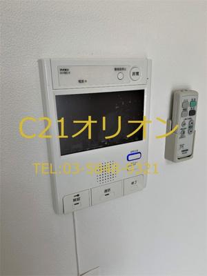 【設備】E-st練馬(エストネリマ)