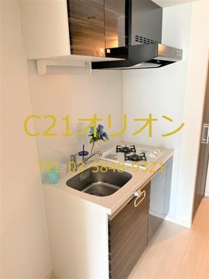 【キッチン】E-st練馬(エストネリマ)
