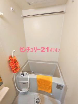 【浴室】KNOTS桜台Sta.(ノッツサクラダイステーション)