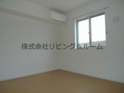 【内装】サリュー・Ⅳ棟