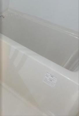 【浴室】ゴールドシティ水道橋