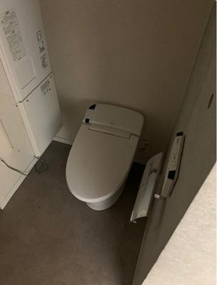 【トイレ】ゴールドシティ水道橋