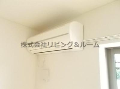【その他】ルピナス・A棟