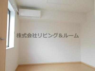 【内装】ルピナス・A棟