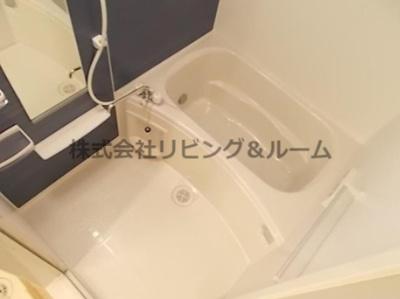 【浴室】ルピナス・A棟