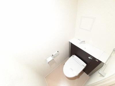 【トイレ】メゾンドZen