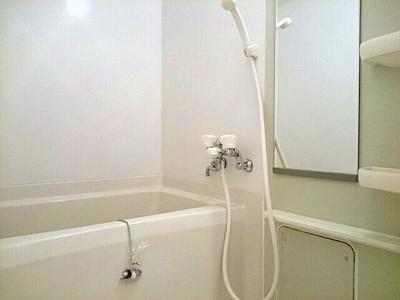 【浴室】シトラセイトマンション
