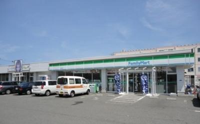 ファミリーマート秋田卸町店まで650m