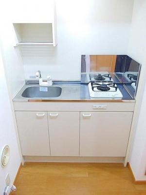 【キッチン】プレデュラ アヴェニュー Ⅱ