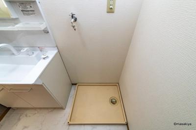 【浴室】フォルトゥーナ吉田