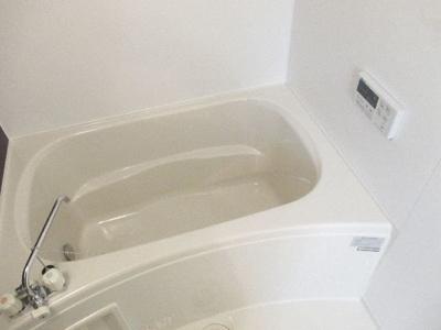 【浴室】アルページュⅠ