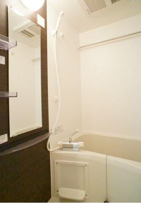 【浴室】リブリTierra