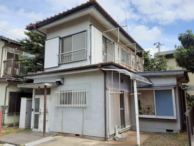 中古戸建て 4DK 八千代市大和田 内装手直しや間取りなど,自分流に自由に行ってください!仲介手数料無料です。