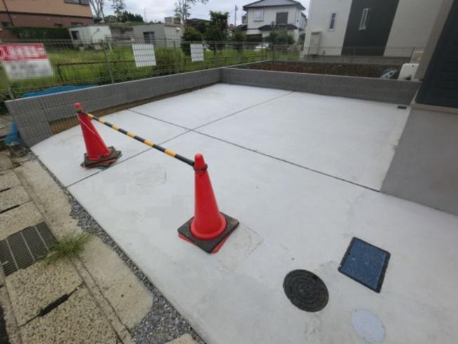 【駐車場】ASUKA TOWNおゆみ町