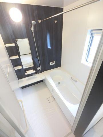 【浴室】ASUKA TOWNおゆみ町