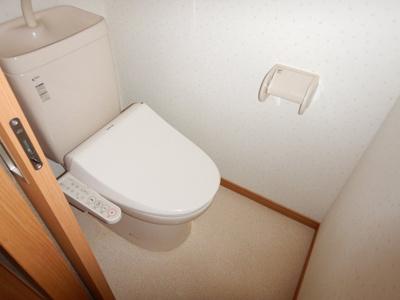 【トイレ】ロレーヌ