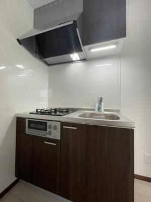 【キッチン】ワコーレヴィアーノ垂水塩屋町