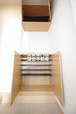 【玄関】アルビータ・R