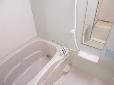 【浴室】ビサイド法隆寺