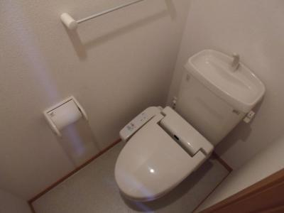 【トイレ】ビサイド法隆寺