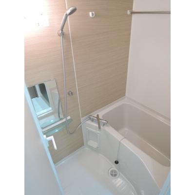 【浴室】プレール・ドゥーク板橋