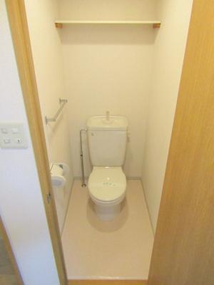 【トイレ】ヴィラソネット