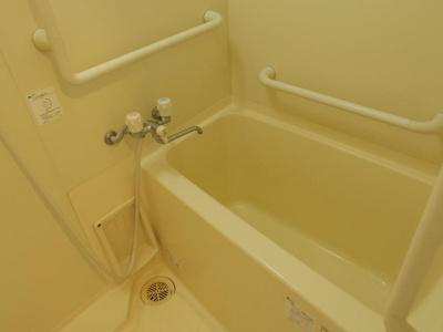 【浴室】ヴィラソネット