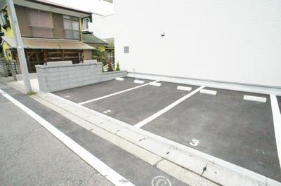 【駐車場】リブリ淵野辺2