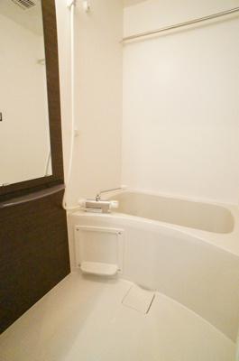 【浴室】リブリ淵野辺2