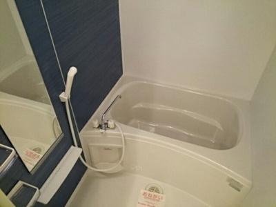 【浴室】クレメント黒田