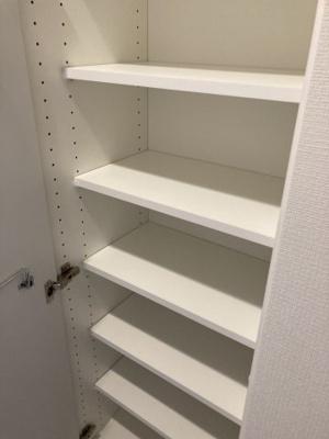 【収納】クレヴィスタ祖師ヶ谷大蔵