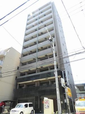 【外観】プロシード心斎橋東ヴァンターレ
