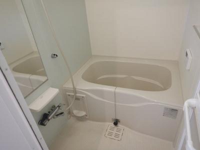 【浴室】アメリカンヒルズ