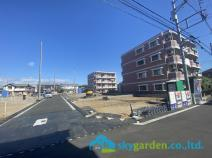 平塚市山下 新築戸建 全12棟1号棟の画像