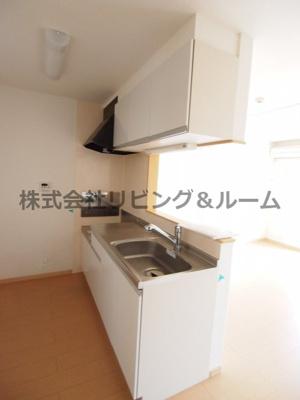 【キッチン】アミーチ・Ⅳ