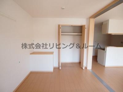 【洋室】アミーチ・Ⅳ