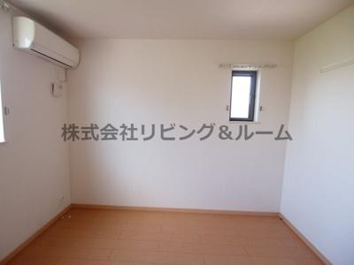 【寝室】アミーチ・Ⅳ