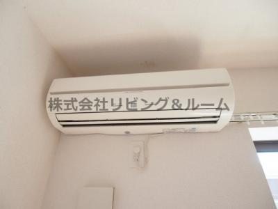 【設備】アミーチ・Ⅳ