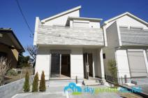 平塚市山下 新築戸建 全12棟2号棟の画像