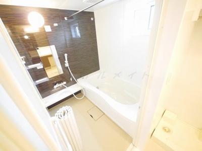 【浴室】タタン
