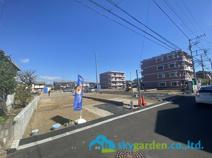 平塚市山下 新築戸建 全12棟5号棟の画像
